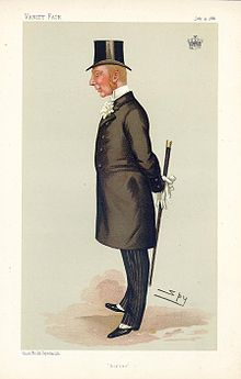 Hugh Lowther 5th Earl Of Lonsdale Wikipedia