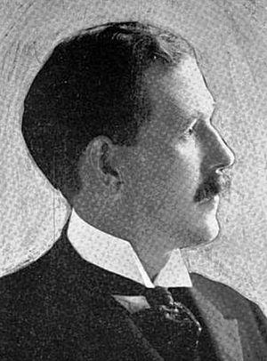 Hugh W. Dougall - Image: Hugh W. Dougall