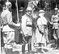 Hungarian-Romanian War of 1919 (National Military Museum Collection) 16.jpg