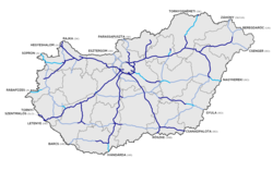 Hungary motorway system 2019 10 02.png
