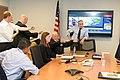 Hurricane Joaquin press conference at MEMA (21887096305).jpg