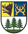 Hvozdany (Pribram) CoA CZ.jpg