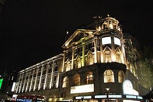 Novello Theatre - Mamma Mia! at Novello Theatre