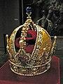 IMG 0109 - Wien - Schatzkammer - Crown.JPG
