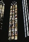 interieur, overzicht glas in loodraam, nummer 10 - schalkwijk - 20264825 - rce