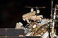 ISS-40 EVA-1 (f) Alexander Skvortsov and Oleg Artemyev.jpg