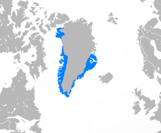 Greenlandic language Eskimo-Aleut language spoken in Greenland