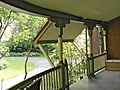 Idlewild Media PA porch exit.JPG