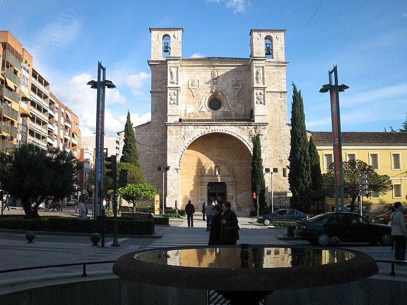 File:Iglesia de San Ginés2.jpg