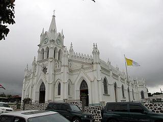 San Isidro (canton) canton in Heredia province, Costa Rica