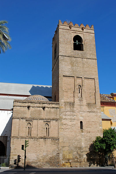 Sevilla para viajar qu ver y qu hacer en sevilla la - Parroquia santa catalina la solana ...