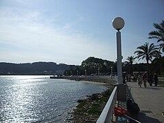 Illa da Toxa, O Grove, Galicia (Spain).jpg