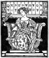 Illustration at page 106 in Grimm's Household Tales (Edwardes, Bell).png