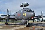 """Ilyushin Il-38N 'RF-75355 - 19 yellow' """"Радий Папковский"""" (37099898556).jpg"""