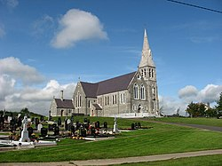 The Church of the Immaculate Conception, Louth