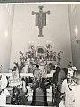 Inaugurazione Seconda Chiesa dell' Assunta, Nizza di Sicilia - Altare Maggiore.jpg