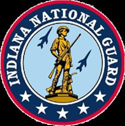 Indiana National Guard - Emblem