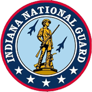 Indiana National Guard Component of the US National Guard of the state of Indiana