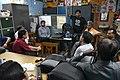 Indrajit Das Talks - Wikimedia Meetup - Kolkata 2019-12-01 2671.JPG