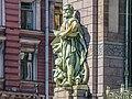 Industry Sculpture on Eliseev House.jpg