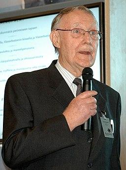 Ingvar Kamprad Haparanda June 2010