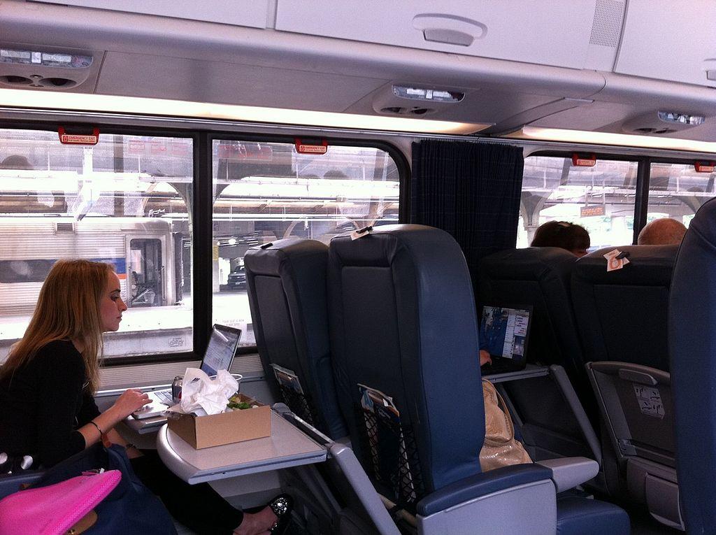 Italy Rail Tours