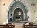 Intérieur de l'église Saint-Maurice de Saint-Maurice-de-Beynost en septembre 2018 - 31.JPG
