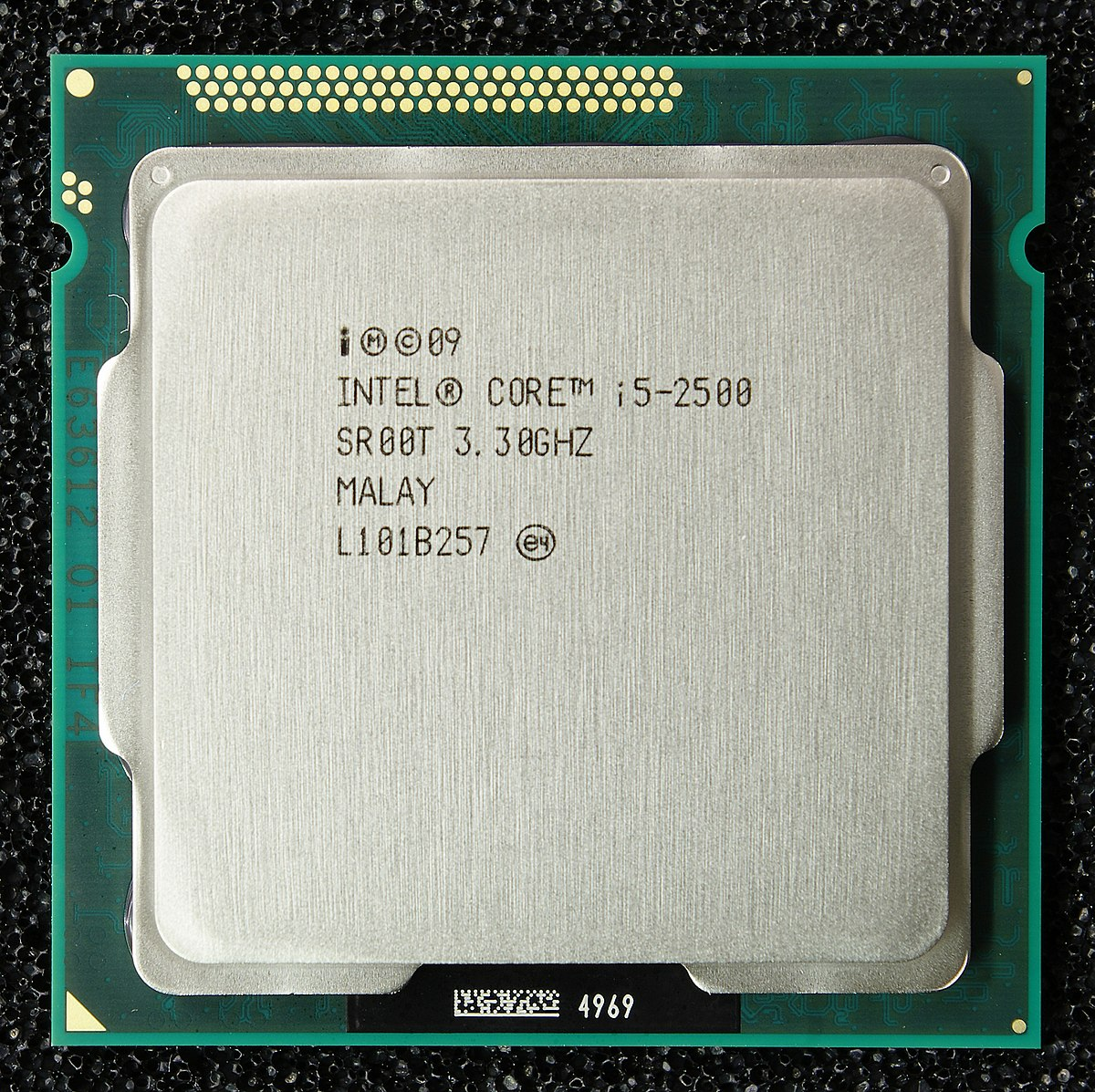 Intel Graphics Technology Wikipedia
