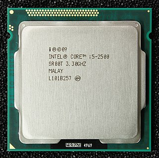 Intel Graphics Technology series of integrated graphics processors