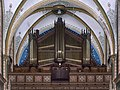 Interieur, aanzicht orgel, orgelnummer 1204 - Oudewater - 20417180 - RCE (cropped).jpg
