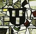 Interieur, glas in loodraam NR. 20, detail B 5 - Gouda - 20257568 - RCE.jpg