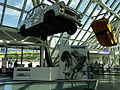 Interior 03 of Rock & Roll Hall of Fame and Museum, Cleveland (by Adam Jones).jpg