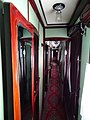 Interior of Stalin's Train Carriage - Stalin Museum - Gori - Georgia - 01 (18458321491).jpg