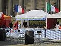 International Food & Drink Festival, St George's Plateau, Liverpool, 2012 (12).JPG