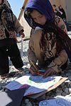 International Women's Day at Egyptian Hospital DVIDS385376.jpg