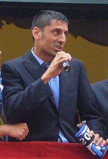 Ionel Dănciulescu Romanian footballer