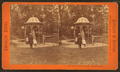 Iron Spring, Fairmount Park, Philadelphia, Pa, from Robert N. Dennis collection of stereoscopic views.png