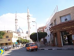محافظة الاسماعيلية - بحث شامل كامل  250px-IsmailiaEgypt_byDanielCsorfoly