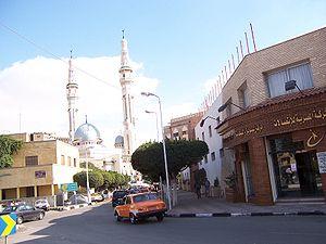 Ismailiyah