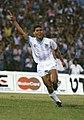 Israel v Argentina - Ramat Gan, 1990 - Tal Banin (edited).jpg