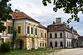 Iszkaszentgyörgy, Amadé–Bajzáth–Pappenheim-kastély 2021 01.jpg