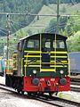 Italienische Rangierlok FS No. 2456020 (Rückansicht).JPG