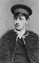Ivan Bunin, Sir from San Francisco: a genre, a brief summary, the main characters