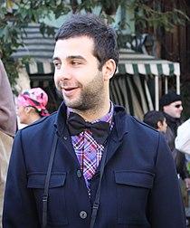 Ivan Urgant in Tbilisi.jpg