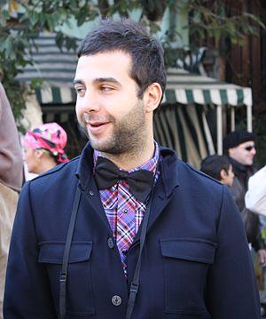 Ivan Urgant - Urgant in Tbilisi