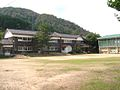 Iwami town Gamou elementary school.jpg
