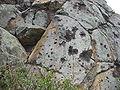 Iwo Jima - Mt Suribachi Detail.jpg