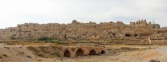 Izadkhast - Izadkhast Castle