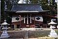 Izusahime jinja (Spring festival).JPG