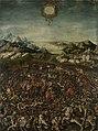 Jörg Breu d. Ä. - Historienzyklus, Der Sieg des P. Cornelius Scipio über Hannibal in der Schlacht bei Zama - 8 - Bavarian State Painting Collections.jpg